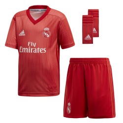 Tenue enfant Real Madrid third 2018/19