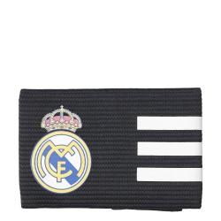 Brassard de Capitaine Real Madrid noir