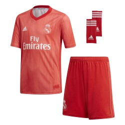 Tenue junior Real Madrid third 2018/19