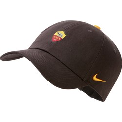 Casquette AS Roma Heritage86 marron 2018/19