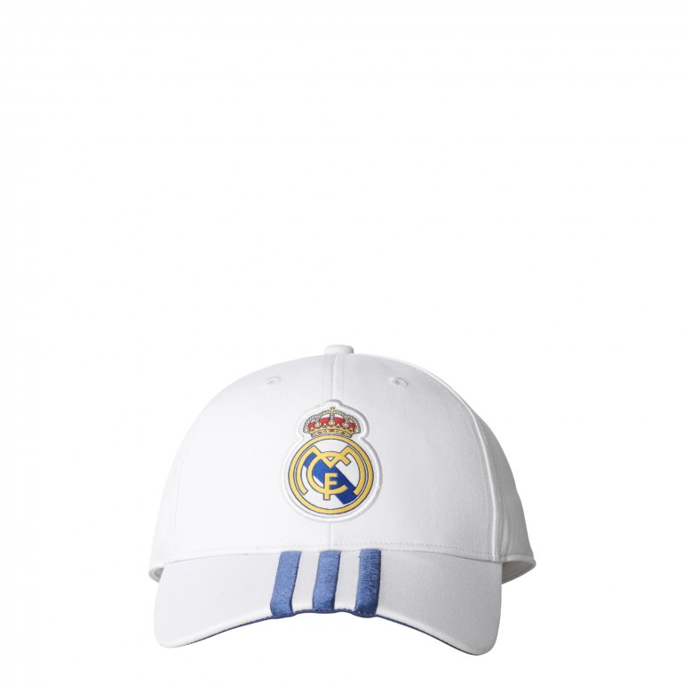 Casquette Real Madrid 3 bandes 2016 - 2017