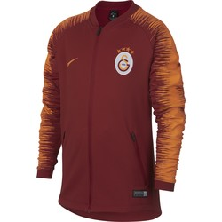 Veste survêtement junior Galatasaray orange 2018/19