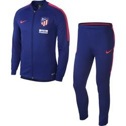 Ensemble survêtement Atlético Madrid bleu 2018/19