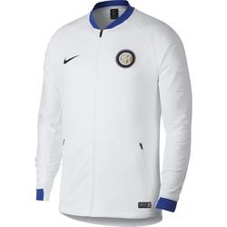 Veste Survêtement Inter Milan blanc 2018/19