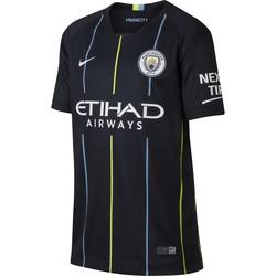 Maillot junior Manchester City extérieur 2018/19