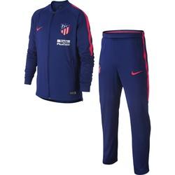 Ensemble survêtement junior Atlético Madrid bleu foncé 2018/19