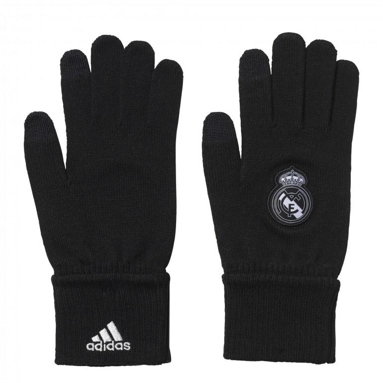 Gants Real Madrid 2016 - 2017