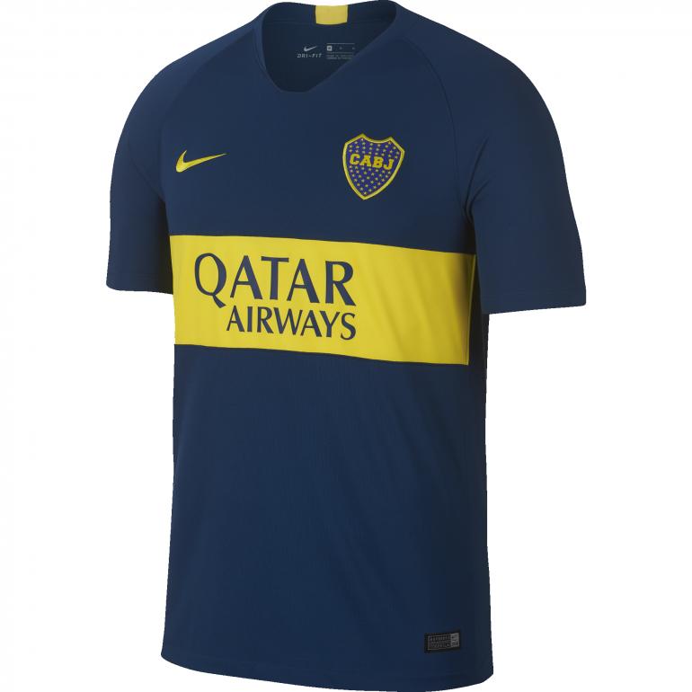 Maillot Boca Juniors domicile 2018/19