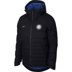 Doudoune Inter Milan noir 2018/19