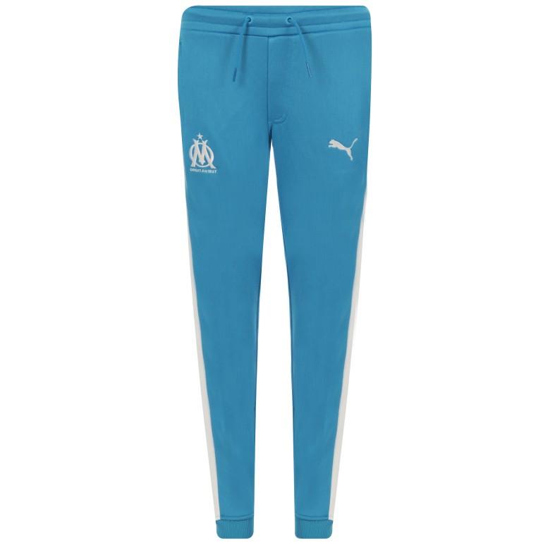 Pantalon survêtement junior Fan bleu 2018/19