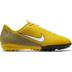 finest selection 565d8 dc8f1 Mercurial Vapor XII Academy Neymar junior turf jaune