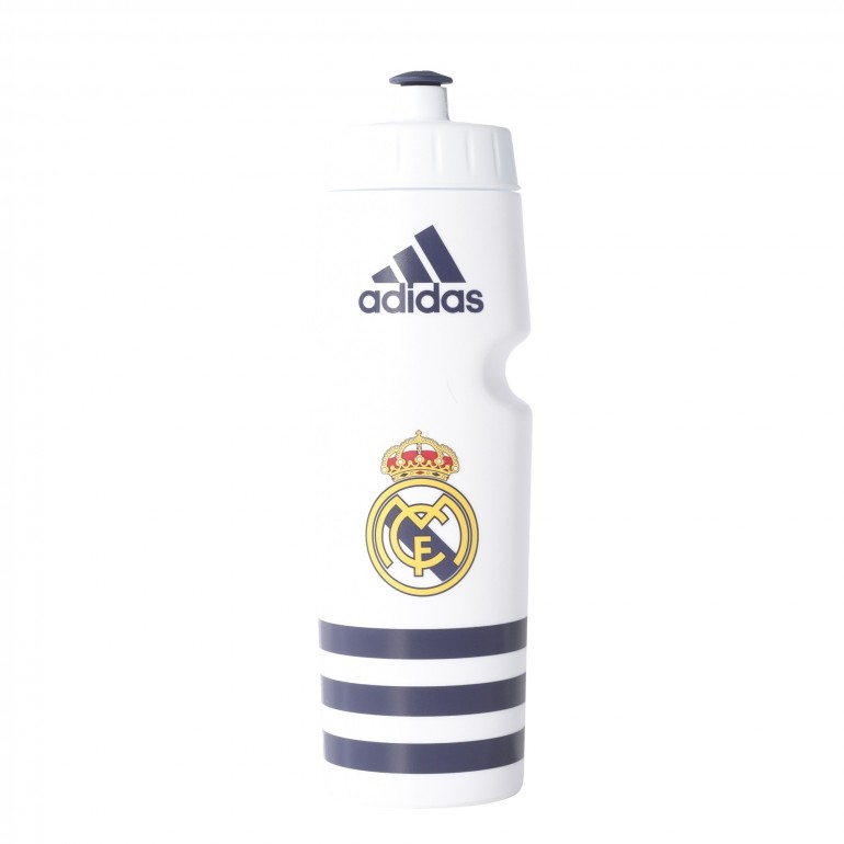 Gourde Real Madrid blanche