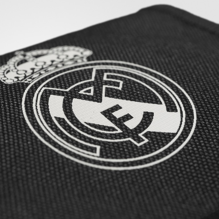 Portefeuille Real Madrid 2016 - 2017