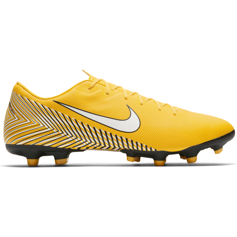 Mercurial Vapor XII Academy Neymar MG jaune