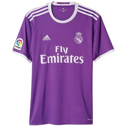 Maillot extérieur Real Madrid junior 2016 - 2017