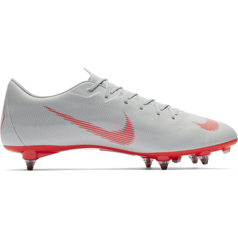 6d7d198100 Mercurial Vapor XII Academy SG-PRO. Nike. Nouveauté. Promo. Nike Vapor 12  Academy (SG-Pro) Soft-Ground Football Boot
