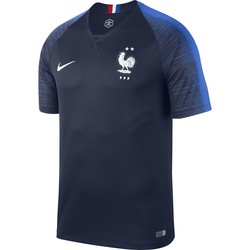 Maillot Equipe de France 2 Etoiles 2018