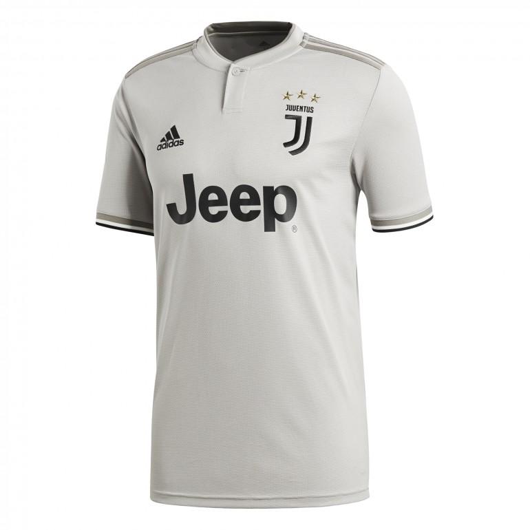 Maillot Juventus extérieur 2018/19