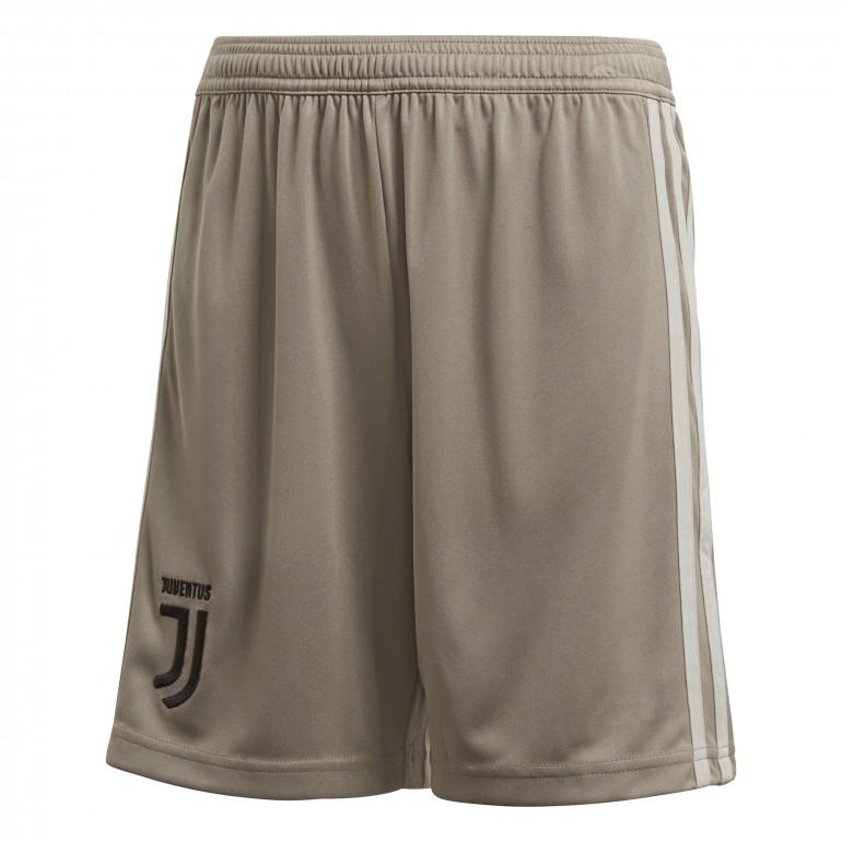 Short junior Juventus extérieur 2018/19