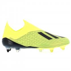X 18+ SG jaune