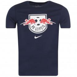 T-shirt Red Bull Leipzig bleu 2018/19
