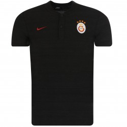 Polo Galatasaray noir 2018/19