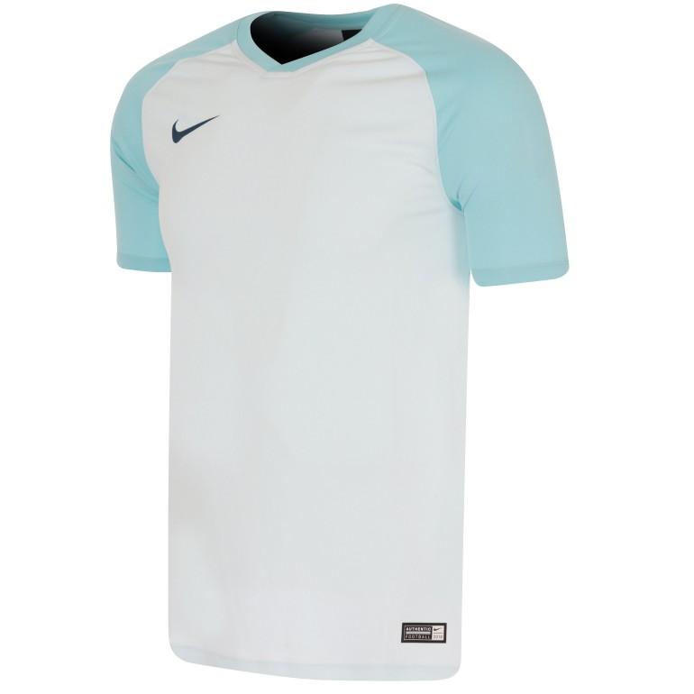 Maillot entrainement Nike bleu ciel 2018/19