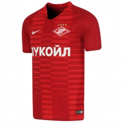 Maillot Spartak Moscou domicile 2018/19