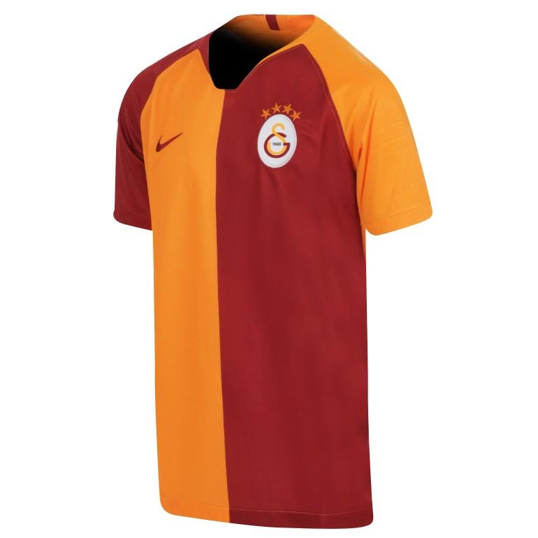 Maillot junior Galatasaray domicile 2018/19