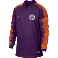 Veste survêtement junior Manchester City third 2018/19
