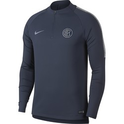 Sweat zippé Inter Milan third 2018/19