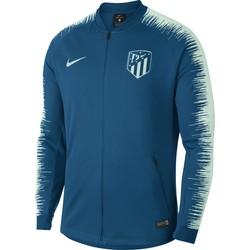 Veste survêtement Atlético Madrid bleu 2018/19