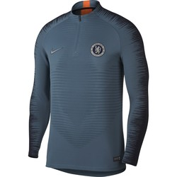 Sweat zippé Chelsea VaporKnit bleu 2018/19