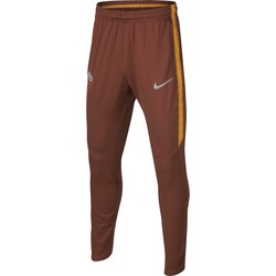 Pantalon survêtement junior AS Roma marron 2018/19