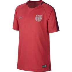 Maillot entraînement junior FC Barcelone third 2018/19