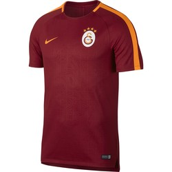 Maillot entrainement Galatasaray rouge 2018/19