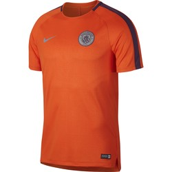 Nike Dry Manchester City FC Squad