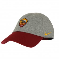 Casquette AS Roma Heritage86 gris 2018/19
