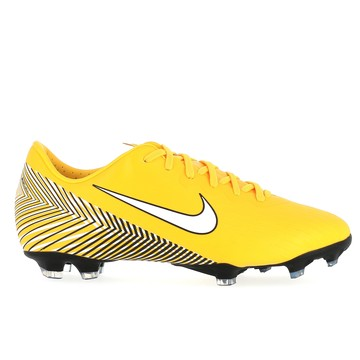 Mercurial junior Neymar Vapor XII Elite FG jaune