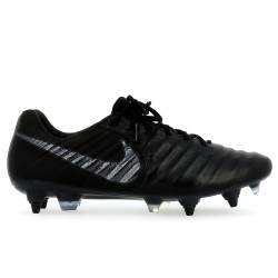 Tiempo Legend VII Elite Anti-Clog SG-Pro noir
