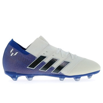 Nemeziz junior Messi 18.1blanc