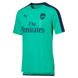 Maillot entraînement Arsenal third 2018/19