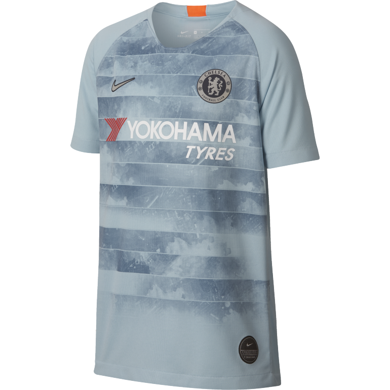 Maillot junior Chelsea third 2018/19