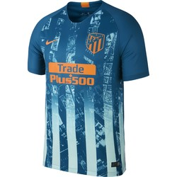 Maillot Atlético Madrid third 2018/19