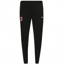 Pantalon entraînement Milan AC noir 2018/19