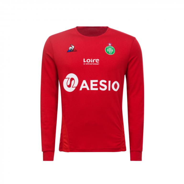 Maillot gardien ASSE 2018/19