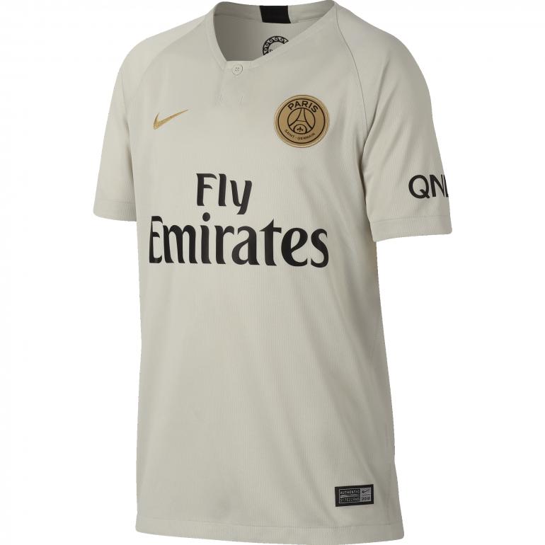 Maillot junior PSG extérieur 2018/19
