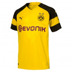 Maillot junior Dortmund domicile 2018/19
