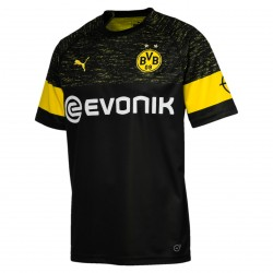 Maillot Dortmund extérieur 2018/19