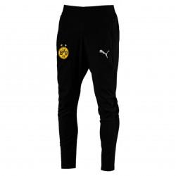 Pantalon survêtement Dortmund noir 2018/19